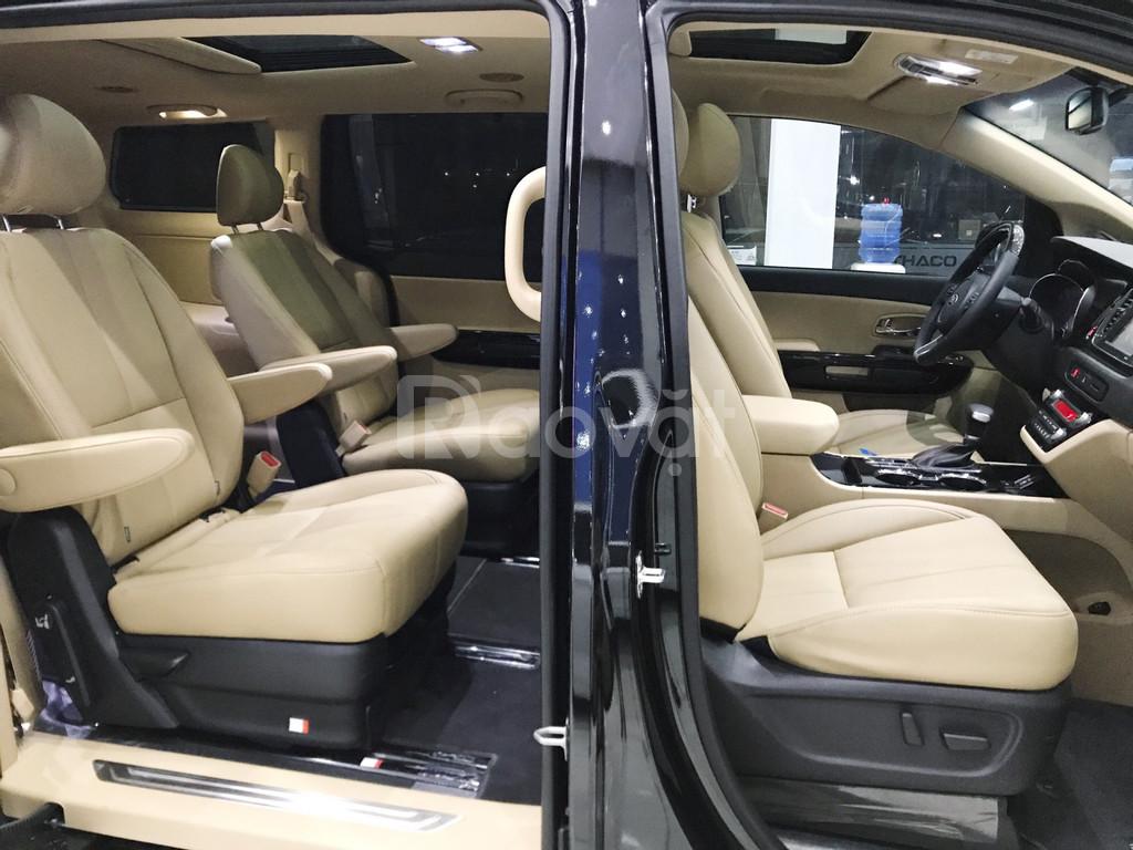 Kia Sedona 2019 giá mới chỉ từ 1tỷ 099tr - Giảm thêm 50 triệu tiền mặt