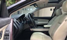 Cần bán Mazda CX9 4WD 2 cầu xe nhập Nhật 2014, màu đen VIP xe nút đề