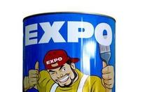 Mua sơn dầu Expo màu xám 150ML