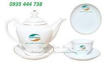 In logo bộ ấm trà tại Quảng Nam giá rẻ