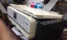 Máy epson ep-976A3 Máy in màu khổ A3 giá A4