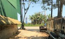 Bán 156m2 đất hẻm oto Nguyễn Văn Linh chỉ 5.6tr/m2