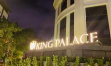 """Giải mã sức hút """"cư dân thượng lưu"""" của King Palace Hà Nội"""