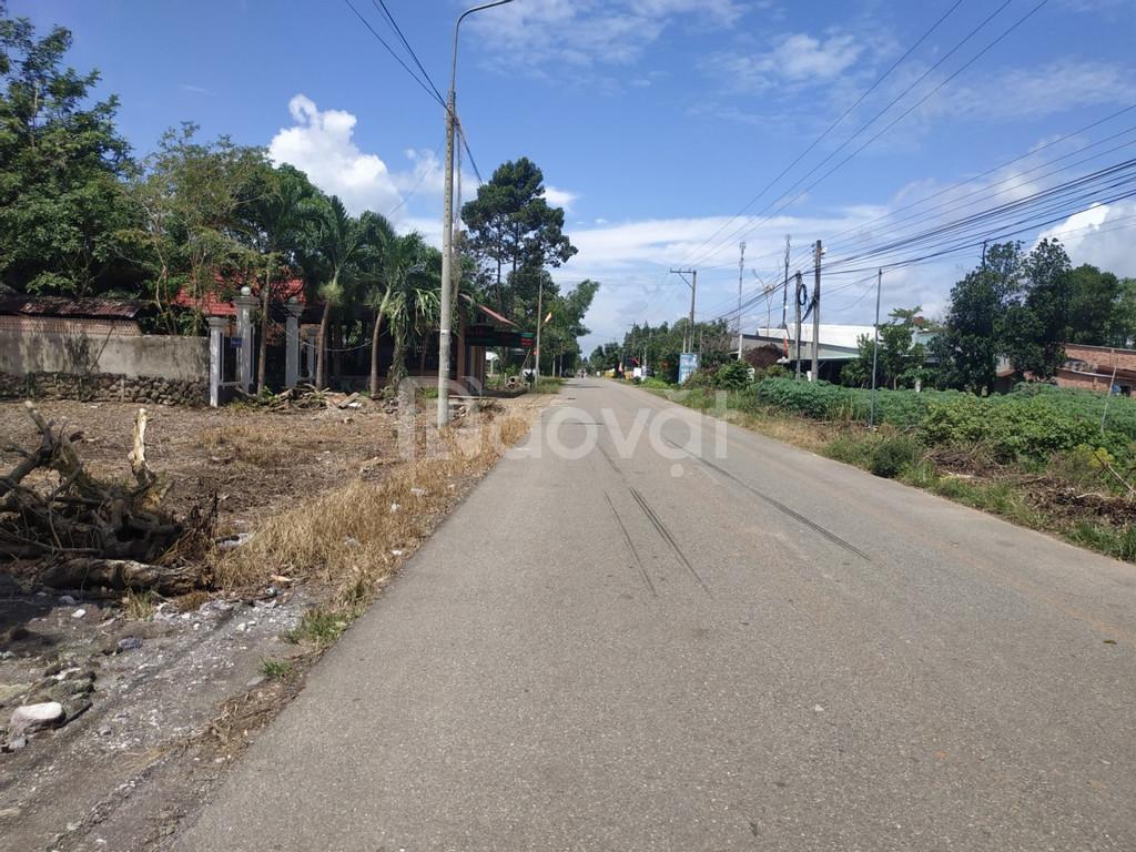 Cần bán 490m2 đất hồng, mặt tiền đường lớn xã Tân Hiệp, giá chỉ 4.4 tỷ