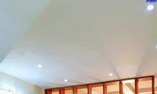 Bán nhà mặt ngõ Hồ Tùng Mậu, 37m, 6 tầng, mặt tiền 3.7 m