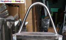 Hộp xách xô bếp nướng than hoa không khói giá tốt tại Hà Nội