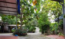 Chính chủ - Bán nhà đất Thảo Điền, đường Nguyễn Ư Dĩ 668,8m2
