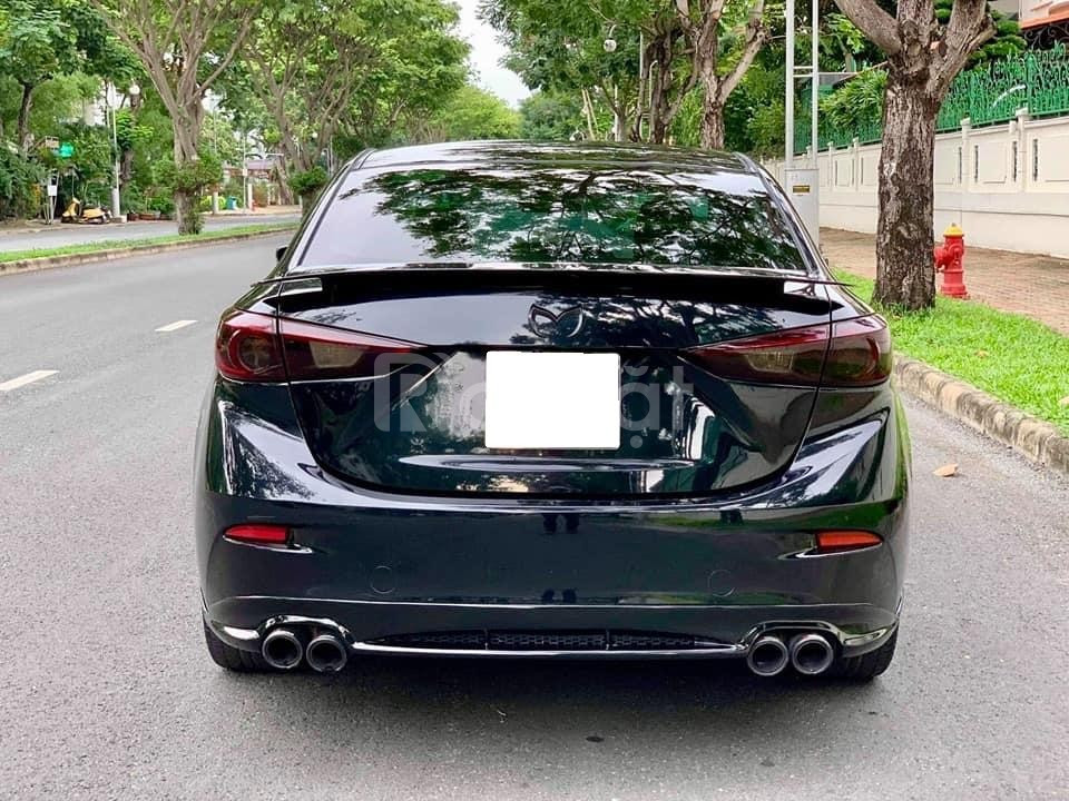 Gia đình cần bán xe Mazda3, sản xuất 2017, số tự động