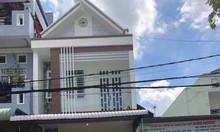 Bán nhà 1 trệt 1 lầu mặt tiền đường Nguyễn Tri Phương, cần thơ