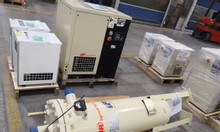 Bộ giải nhiệt máy nén khí Ingersoll Rand