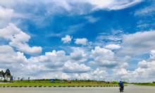 Đất nền trung tâm hành chính huyện Bàu Bàng