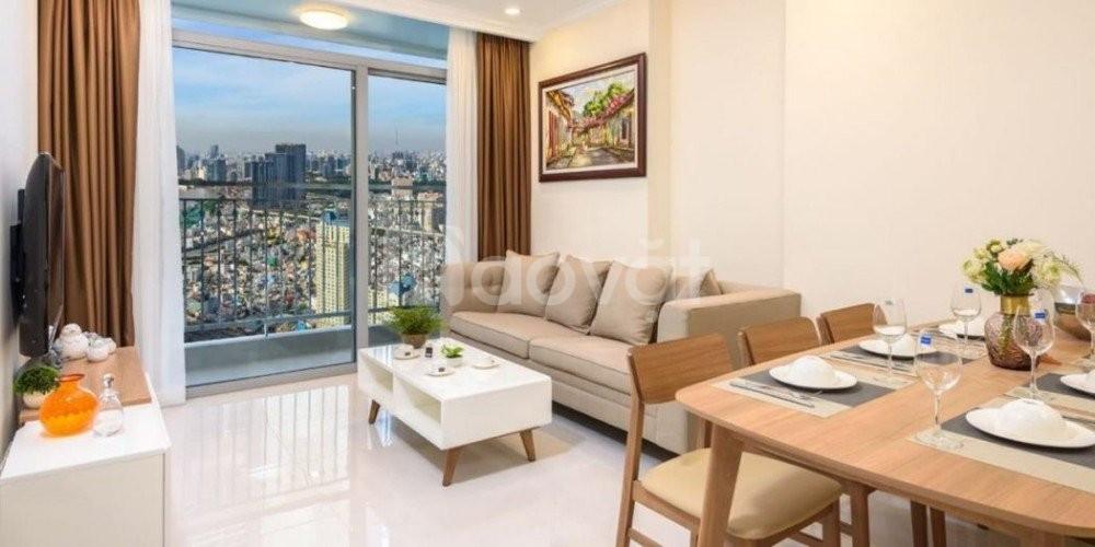 Chính chủ cần bán căn hộ chung cư 60 Hoàng Quốc Việt, 100m2