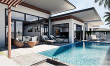 Chỉnh chủ cần bán căn biệt thự view trực diện biển, diện tích lớn.