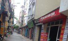 Bán nhà mặt Phố khu buôn bán sầm uất nhất Xuân Đỉnh – Bắc Từ Liêm