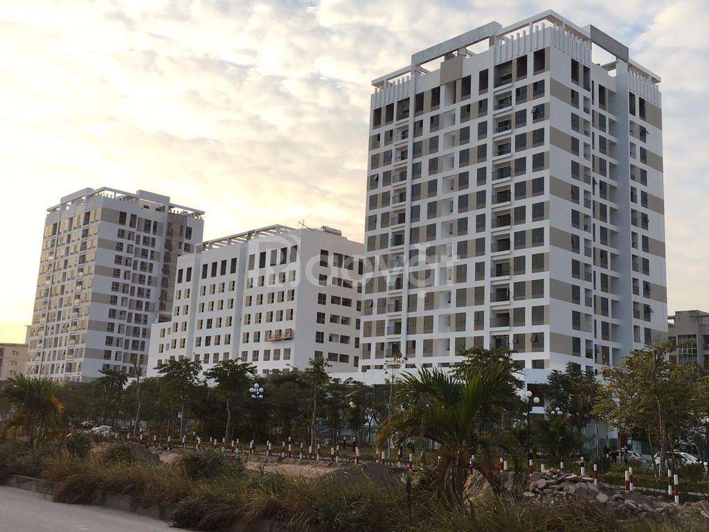 Valencia nhận nhà ở luôn, giá 1.4 tỷ