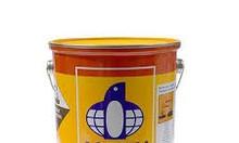 Bảng giá sơn dầu Pilot II cho sắt thép giá rẻ, chính hãng