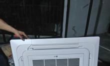 Nhà thầu tại TP.HCM chuyên lắp máy lạnh âm trần LG