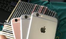 Iphone 6s plus 16gb  bản quốc tế đủ màu 99% - chỉ 3tr950