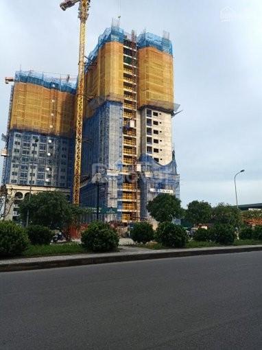 Dự án trọng điểm Long Biên, tiêu chí cao cấp giá bình dân
