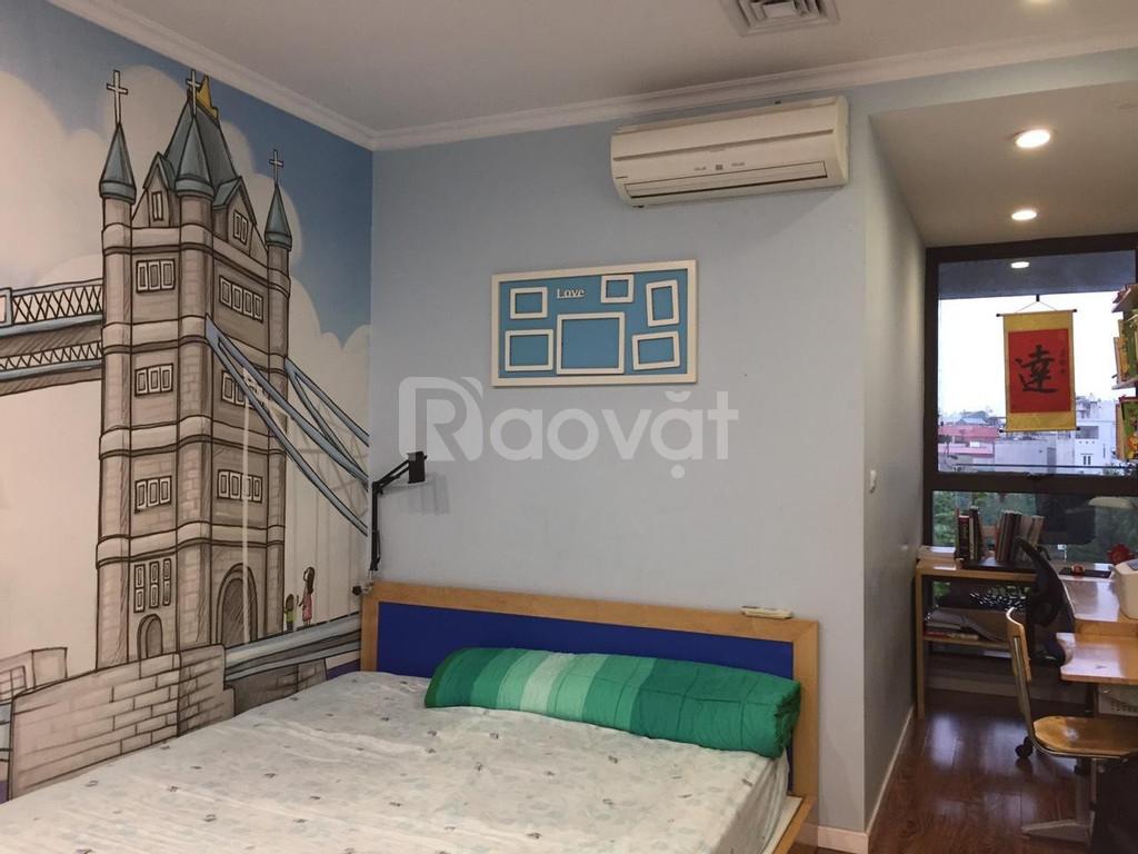 Bán căn hộ cao cấp TSQ Euroland, làng việt kiều châu âu, Mỗ Lao, HĐông