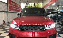 Giao ngay Range Rover Sport HSE 3.0L  2019 lướt giá tốt