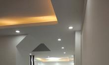 Văn Cao 40m2- 4 tầng- 3.2mmt- 4.3 tỷ Ba Đình