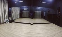 Phòng tập nhảy cho thuê Studio 286, giá rẻ q10