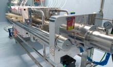 Máy ép lọc sản xuất thực phẩm: Nước mắm, dầu thực vật