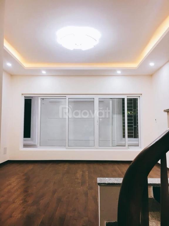 Nhà mới Vũ Trọng Phụng, Thanh Xuân, cách ô tô 20m, 30m2, 2.9 tỷ