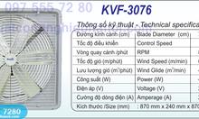 Quạt Dasin KVF-3076 3P