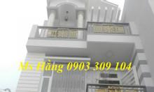Nhà cần bán 4.5 x 13, phường Bình Hưng Hòa, quận Bình Tân