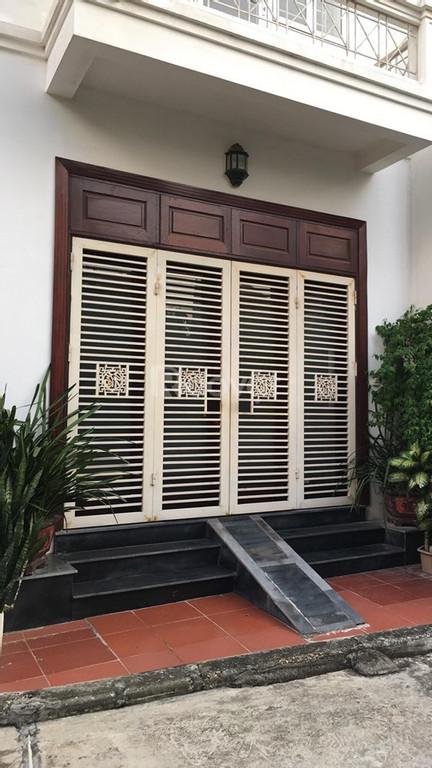 Bán nhà 4 tầng, ô tô đỗ cửa tại Phú Thượng – Tây Hồ