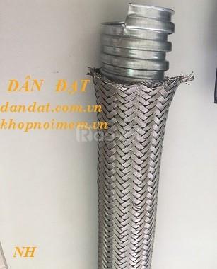 Ống luồn dây điện chống cháy- ống ruột gà bọc nhựa- ống luồn dây điện