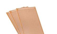 Test board hàn, bản mạch hàn 10x22cm