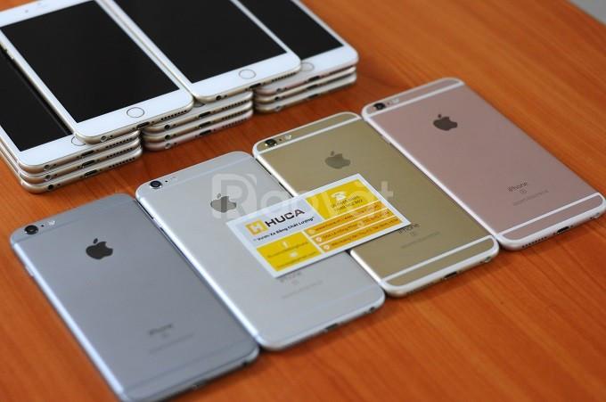 iPhone 6S Plus màu xám 64GB Likenew có trả góp