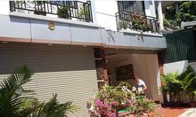 Bán nhà mặt ngõ kinh doanh, phố Lạc Trung, Hai Bà Trưng, 85m2x4T, căn góc, giá 8,5 tỷ.
