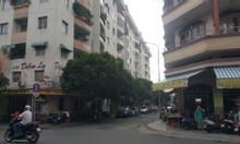 Căn hộ chung cư lầu 1, DT 40m2 đường Hoa Cau - Phú Nhuận