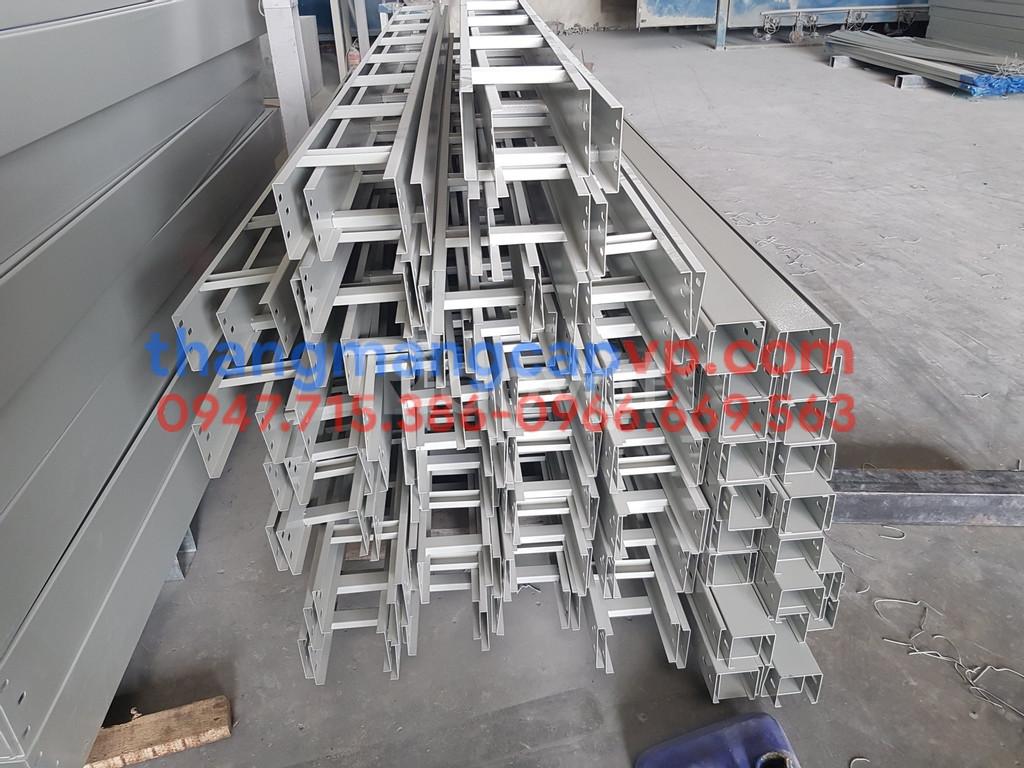 Tác dụng của thang máng cáp đối với hệ thống công trình hiện nay