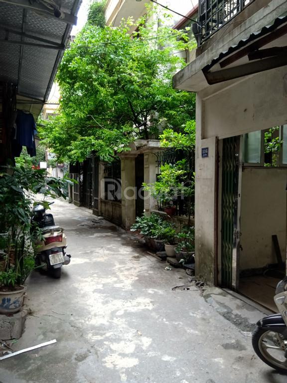 Cho thuê nhà Phố Núi Trúc, Giảng Võ