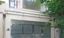 Cho thuê nhà liền kề 4 tầng KĐT Văn Phú làm văn phòng