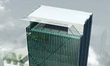 Cần cho thuê các toà nhà mới ở Hoàn Kiếm