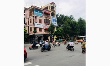 Cho thuê nhà mặt phố Quang Trung, Hà Đông, 35m2 – 3.5 tầng.