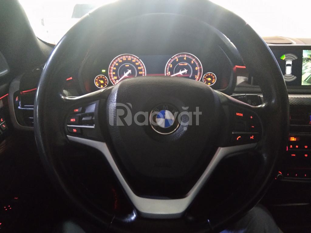 Bán BMW X5 Xdrive35i 2014 tên tư nhân biển HN uy tín giá tốt