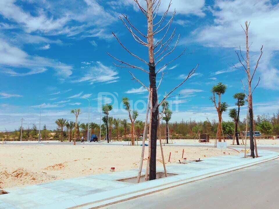 Bán nhanh lô đất biển tại thành phố Tuy Hòa, cam kết giá rẻ hơn tt