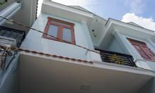 Bán nhà 1 trệt, 1 lầu 44m2 Phường Bình Chuẩn, Thuận An, Bình Dương