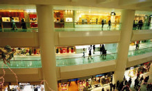 Cho thuê 10.000m2 sàn thương mại rộng nhất ở Minh Khai