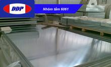Nhôm tấm 6061, nhôm tấm cắt lẻ rẻ Hà Nội