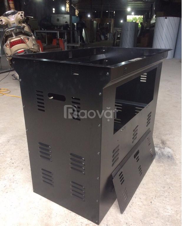 Bán buôn bán lẻ chân bàn sắt hộp sơn tĩnh điện bếp nướng (ảnh 4)