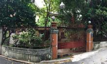 Cần bán nhà và đất hẻm nhựa 6m Dương Quảng Hàm, Gò Vấp 600m2