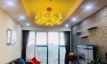 Bán căn 2PN, 84m2, full nội thất, Goldmark City